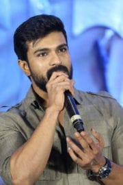 Ram Charan Dhruva Movie Thanks Meet Photos
