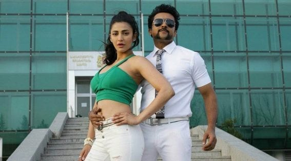 Surya Singam 3 Telugu Movie Photos