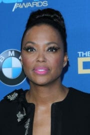 Aisha Tyler Stills at 69th Annual Directors Guild of America Awards in Beverly Hills