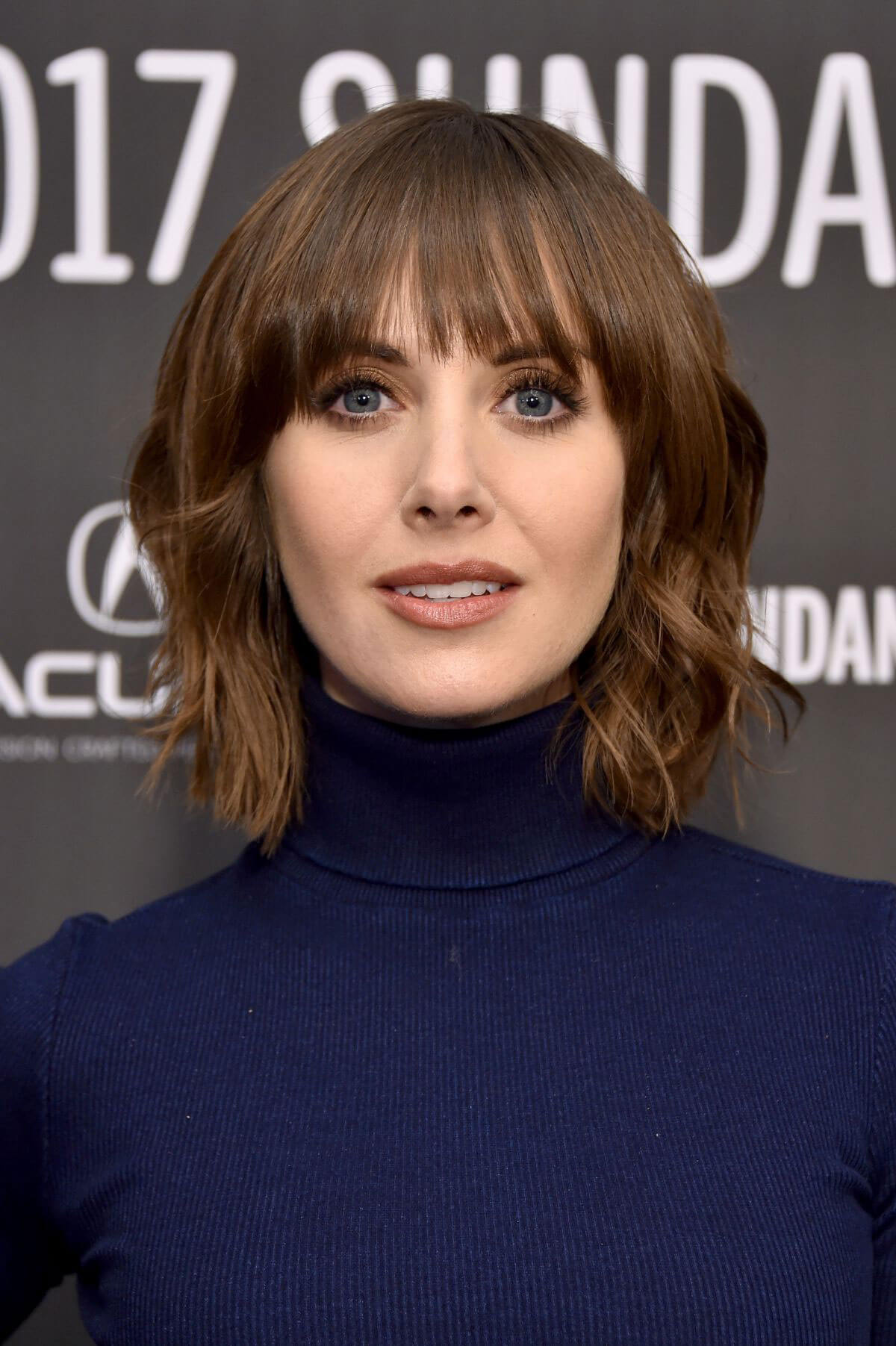 Alison Brie at 'The Little Hours' Premiere at 2017 Sundance Film Festival