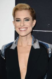 Allison Williams at 'Get Out' Screening in Los Angeles