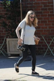 Amanda Seyfried Stills Out and About in West Hollywood