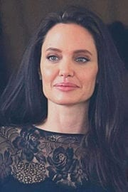 Angelina Jolie Stills Out in Cambodia