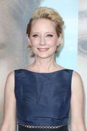 Anne Heche at 'Big Little Lies' Premiere in Hollywood