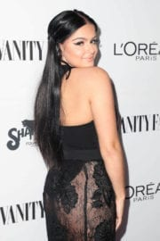 Ariel Winter Stills at Vanity Fair and L'Oreal Paris Toast to Young Hollywood