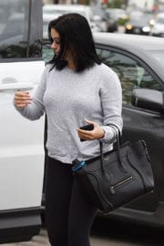 Ariel Winter Stills Out Shopping in West Hollywood