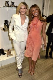 Ashley Roberts at Allyn Launch in London