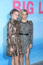 Ava Phillippe at 'Big Little Lies' Premiere in Los Angeles