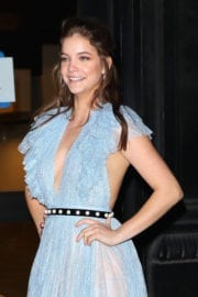 Barbara Palvin Stills at SI Swimsuit Edition Launch Event in New York City