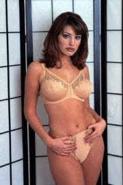 Best from the Past Kelly Brook Stills by Jeany Savage in 1998