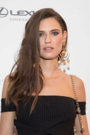 Bianca Balti Stills at VIBES by SI Swimsuit 2017 Launch Festival in Houston