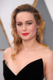 Brie Larson Stills at 89th Annual Academy Awards in Hollywood