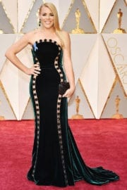 Busy Philipps Stills at 89th Annual Academy Awards in Hollywood