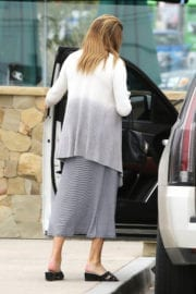 Caitlyn Jenner Out and About in Malibu