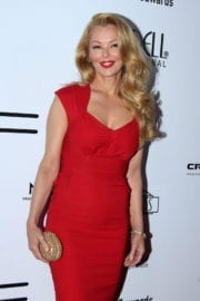 Charlotte Ross Stills at 2017 Make-Up Artist & Hair Stylists Guild Awards in Los Angeles