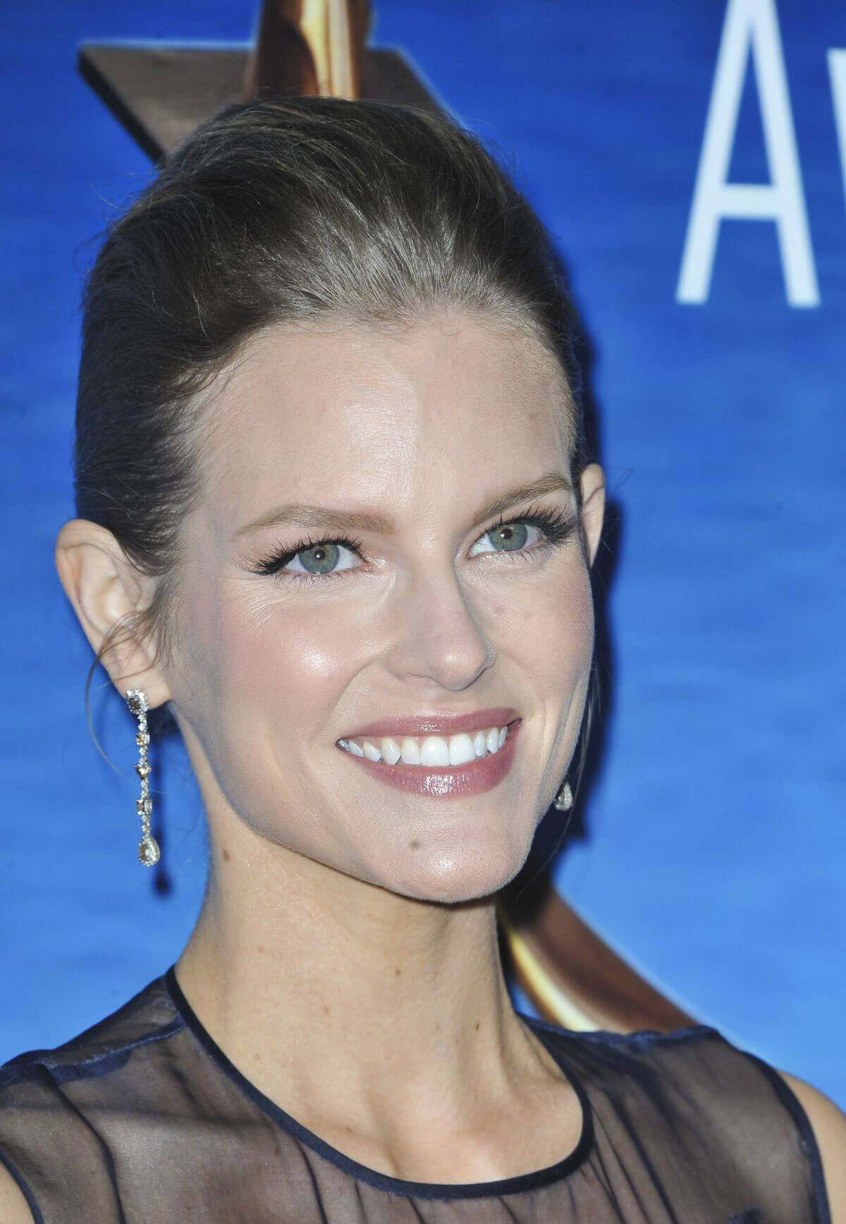 Chelsey Crisp Stills at 2017 Writers Guild Awards in Beverly Hills