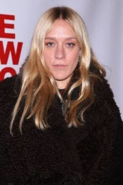 Chloë Sevigny Stills at Evening at the Talk House Opening Night Party in New York