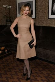 Christina Ricci at Instyle March Issue Party in New York