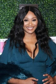 Cynthia Bailey Stills at WCRF An Unforgettable Evening in Beverly Hills