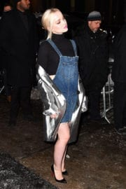 Dove Cameron at V Magazine Pop Up Shop in New York