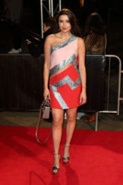 Emma Miller Stills at The Naked Heart Foundation Fabulous Fund Fair in London