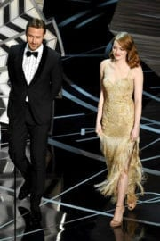 Emma Stone Photos Wins 2017 Oscar for Actress in a Leading Role