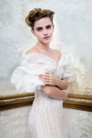 Emma Watson in Vanity Fair Magazine Photoshoot March 2017
