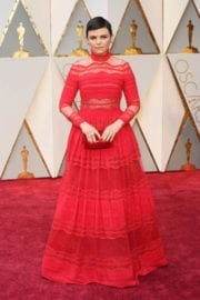 Ginnifer Goodwin Photos for the 89th annual Academy Awards in Hollywood