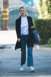 Gwyneth Paltrow Stills Out and About in Los Angeles