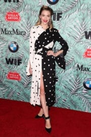 Jaime King Stills at 10th Annual Women in Film Pre-oscar Party in Los Angeles