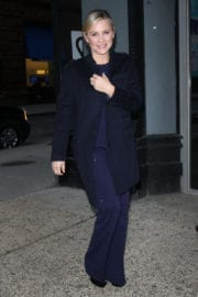Jessica Capshaw Leaves AOL Studios in New York