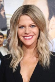Kaitlin Olson at 'Ffist Fight' Premiere in Westwood