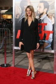Kaitlin Olson at 'Fist Fight' Premiere in Westwood