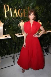 Kate Beckinsale Stills at Piaget and Teh Winstein Company Oscar Weekend Cocktail Party