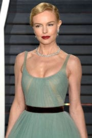 Kate Bosworth Stills at 2017 Vanity Fair Oscar Party in Beverly Hills