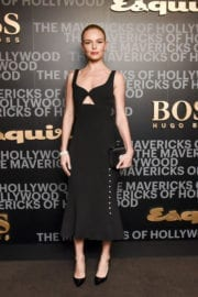 Kate Bosworth Stills at Esquire's Celebration of March Cover