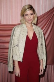 Kate Mara Stills at Aice+Olivia by Stacey Bendet Presentation in New York