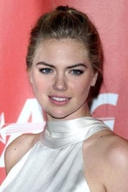 Kate Upton at 59th Grammy Awards - MusiCares Person of the Year Honoring Tom Petty