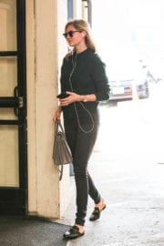 Kate Upton Out in Los Angeles