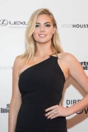 Kate Upton Stills at VIBES by SI Swimsuit 2017 Launch Festival in Houston