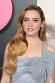Kathryn Newton at 'Big Little Lies' Premiere in Hollywood