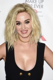 Katy Perry at Universal Music Group Grammy Afterparty in Los Angeles