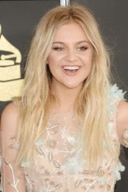 Kelsea Ballerini at The Grammy Awards held at Staples Center in Los Angeles