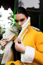 Kendall and Kylie Jenner Stills Dropone Limited Edition Collection