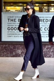 Kendall Jenner Out in New York