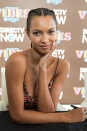 Lais Ribeiro Stills at VIBES by SI Swimsuit 2017 Launch Festival in Houston