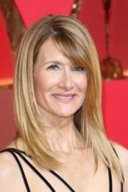 Laura Dern Photos at 89th Annual Academy Awards in Hollywood
