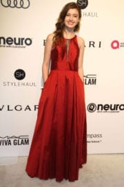 Lauren Dundee Stills at 25th Annual Elton John Aids Foundation's Oscar Party in Hollywood