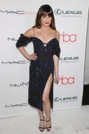 Lea Michele Stills at 3rd Annual Hollywood Beauty Awards in Los Angeles
