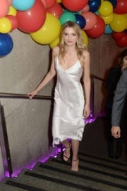 Lily Donaldson Stills at The Naked Heart Foundation Fabulous Fund Fair in London